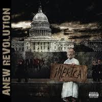 ANEW REVOLUTION - iMerica