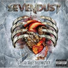 SEVENDUST- Cold Day Memory