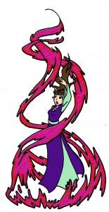 Tanya Powers - Mythical Magick