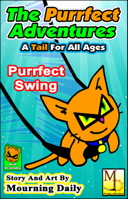 The Purrfect Adventures v1 p3