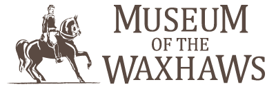 Museum of the Waxhaws Logo